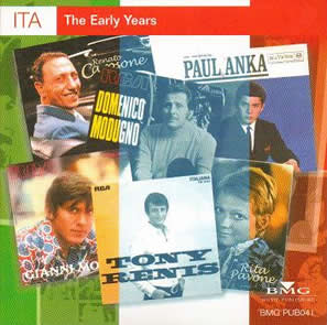 ITA - The Early Years