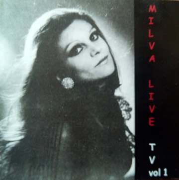 "Milva's album about ""Music a Sera (1967)"" (Song 9)"